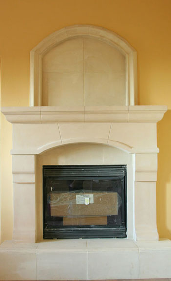 Stone Overmantel Fireplace Marble Cast Stone Surrounds